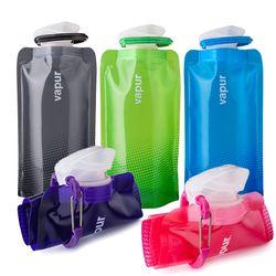 친환경 디자인 접는 물병 쉐이드 0.5L