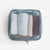 Travel Partition Pouch - (M)