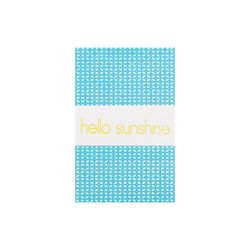 [bakker] Greeting Card_hello sunshine
