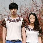 [10%▼] Fly Necklace T-shirt