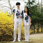 [10%▼] Fly Heart T-shirt