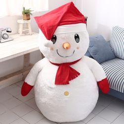 [크리스마스] 세상가장 큰 110cm 눈사람인형