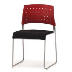 [체어피아] 비비드 투톤 의자 (착불)