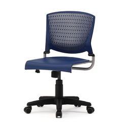 [체어피아] 슬라이드 팔무 의자 (착불)