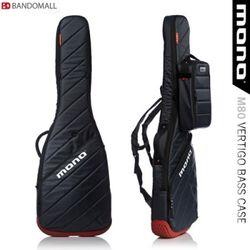 MONO 모노케이스 M80 vertigo bass guitar case 베이스기타케이스 Vertigo
