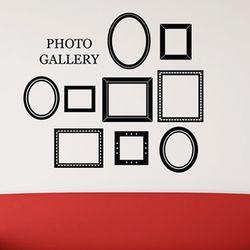 PHOTO GALLERY 포토갤러리 데코 그래픽스티커