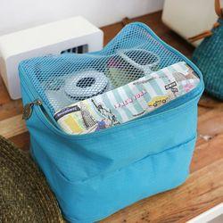 트래블 클로즈 백 뉴욕 travel clothes bag