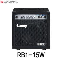 레이니 laney 베이스엠프 RB1