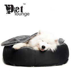 PET LOUNGE Dog&Cat Bed [Large] 애완용빈백 강아지집 고양이집