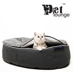 PET LOUNGE Dog&Cat Bed [Medium] 애견용품 개집 애견쿠션 애견방석