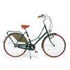 [GREEN]JANE CLASSIC Dutch Bike Hub 3 speed 프리미엄 더치바이크 제인 2014 NEW VERSION