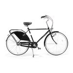 [BLACK]JOHNNY CLASSIC Dutch Bike Hub 3 speed 프리미엄 더치바이크 쟈니 2014 NEW VERSION