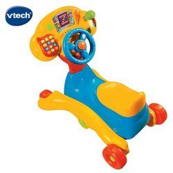 vtech 브이텍 3단계 변형 운전놀이 자전거 V70500