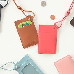 id card-string