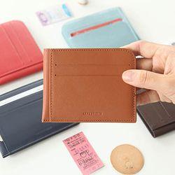 card - wallet 5종