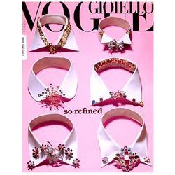 [이태리]Vogue Gioiello(Italia)년5회-쥬얼리 / 금속