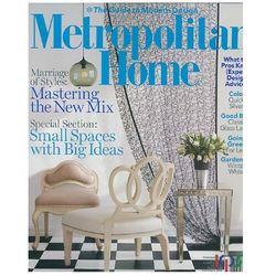 [미국]Metropolitan Home (정기간행물)년 8회-인테리어/디자인