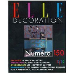 [프랑스]ELLE Decoration(France) 년10회-인테리어/디자인