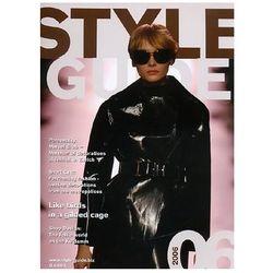 [독일]Style guide (정기간행물)년12회-쇼윈도우/인테리어