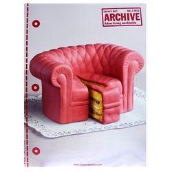 [독일]Archive (정기간행물)년6회-편집디자인