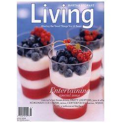 [미국]Martha Stewart Living (정기간행물)년12회-푸드/홈인테리어