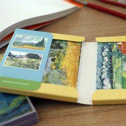 콜렉션스페셜박스-Gogh -Countryside