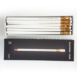 Palomino Blackwing Pearl Pencil dozen