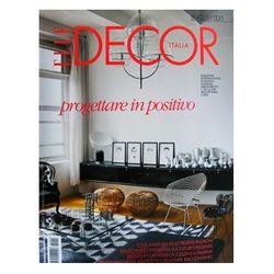 [이태리]Elle Decor (Italia)년10회-가구/인테리어