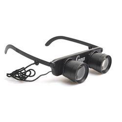 안경방식 쌍안경