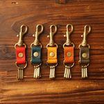 3831 Key Chain Minerva Box