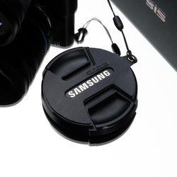 XA-CFSSBK 렌즈캡 분실방지용 액세서리 (samsung 58mm)