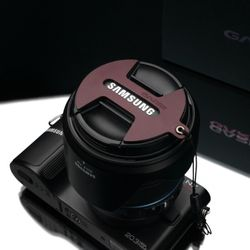 XA-CFSSBR 렌즈캡 분실방지용 액세서리 (samsung 58mm)