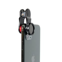 스마트폰 CPL필터 (Lens Clip+ CPL filter)