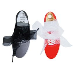 PP CLASSIC SHOELACE - CHIFFON (쉬폰 신발끈)