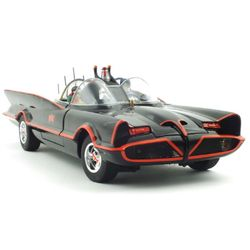 BATMAN Classic TV Series BATMOBILE (HW285975BK) 배트맨 배트모빌