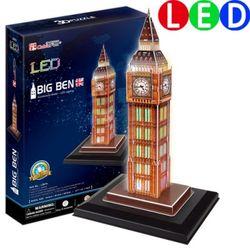 [L501h]빅벤-LED-영국(Big Ben-U.K.)