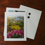A4 PHOTO FRAME  (WHITE)
