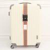 여행가방 보호벨트 - 3다이얼 - 오렌지