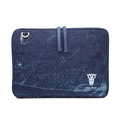 Closet Bag Blue L