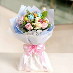 FN2523 꽃다발(있잖아)