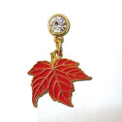 붉은단풍잎 이어캡