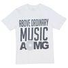 [AOMG] original t-shirt - white