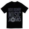 [AOMG] original t-shirt - black