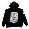 [AOMG] hoodies (ver.2) - black
