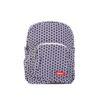 [bakker] Canvas Backpack_S(kids)_x indigo