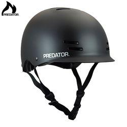 [PREDATOR] FR7 CERTIFIED HELMET (Black)