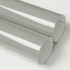 인테리어포인트단색시트지-옥외광고용(3702유광) Medium Gray-(폭)100cm