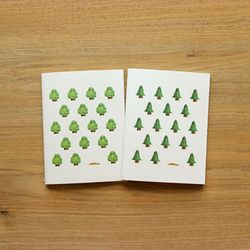 Seed note set (S)