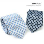 [BENE MONO]M25 심플 패턴 넥타이