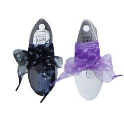 PP CLASSIC SHOELACE -DOT(쉬폰 신발끈)